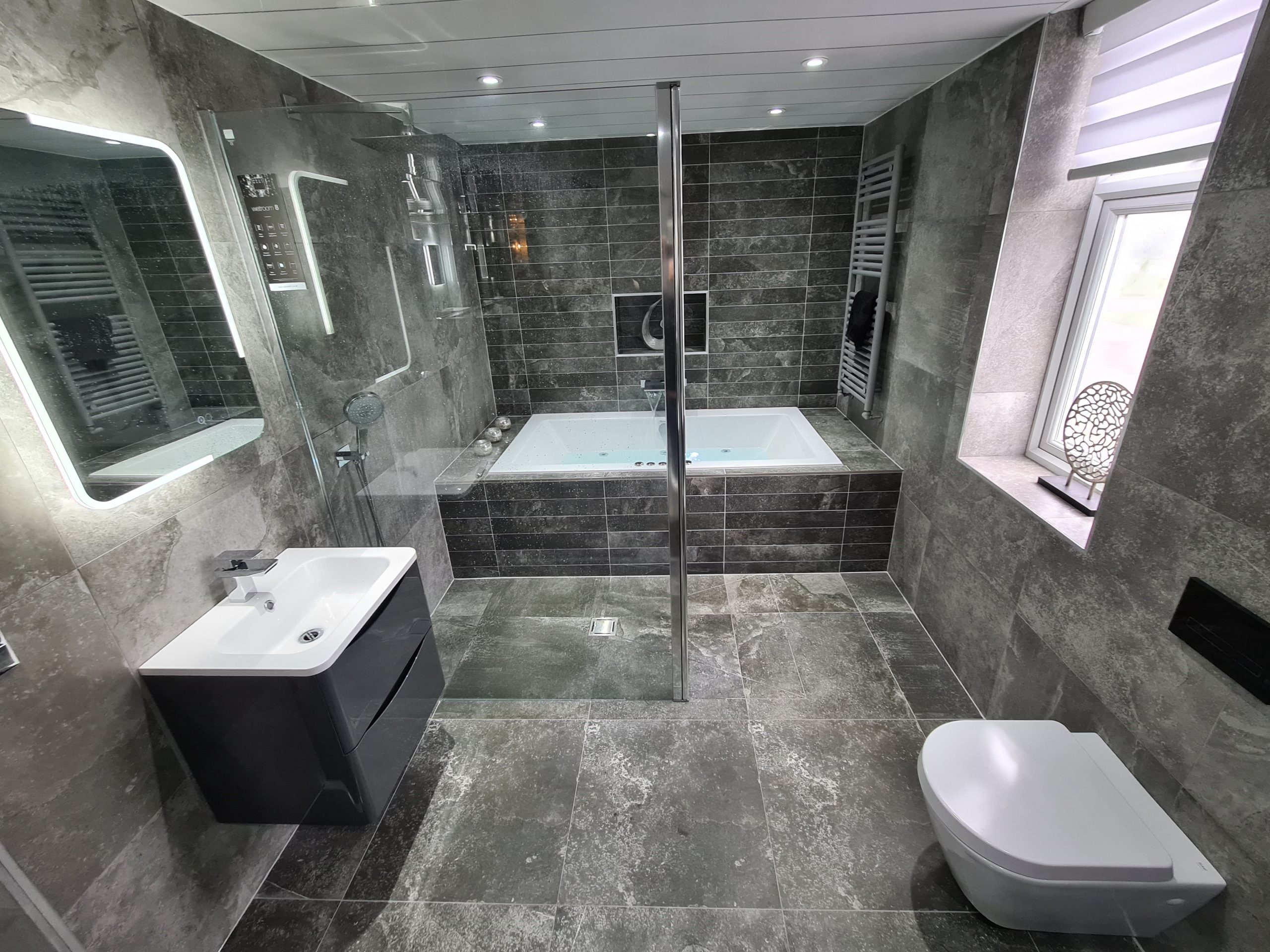 Bathroom specialists in North Shields